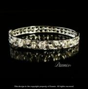 FineWeave Bracelet