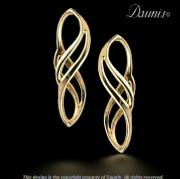 Penobscot Drop Earrings