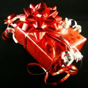 Artful Giftwrapping